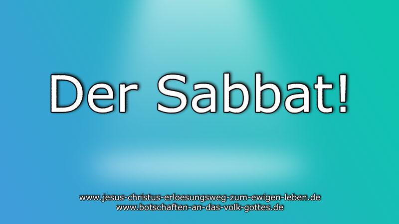 Der-Sabbat